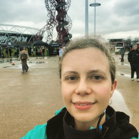 queen elizabeth half marathon start